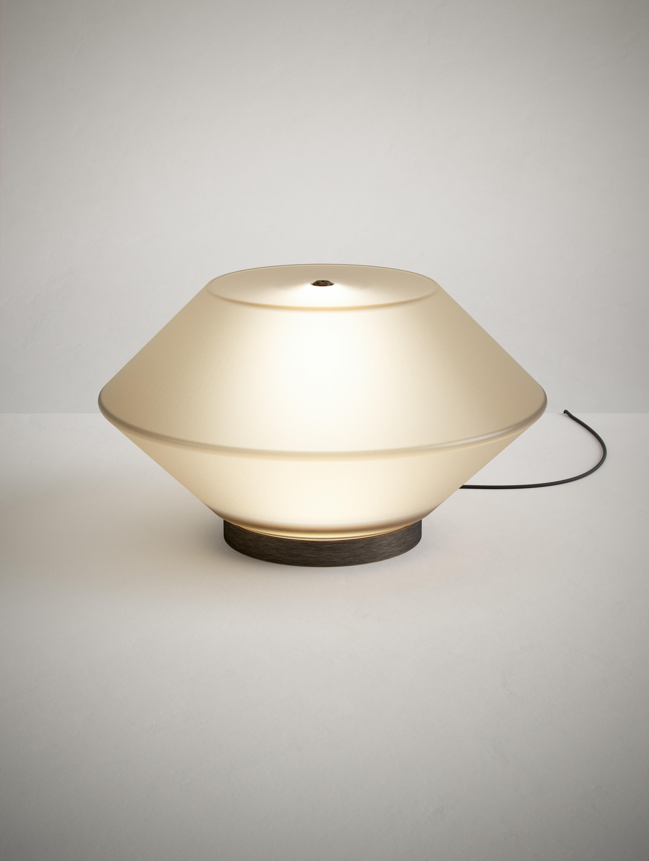 INTERIOR DESIGN STREAM STUDIO LAMPE FOSS LARGE