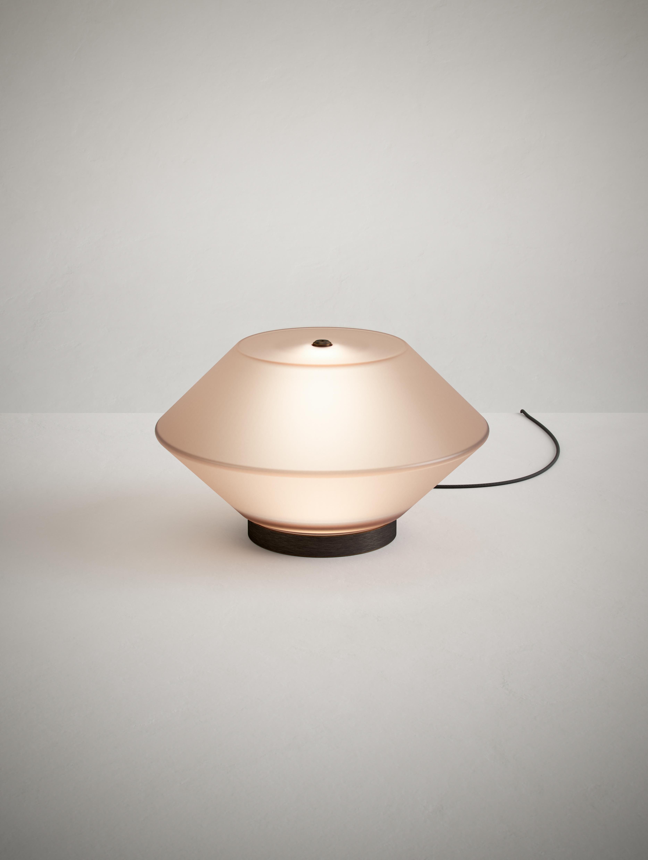 INTERIOR DESIGN STREAM STUDIO LAMPE FOSS SMALL 1