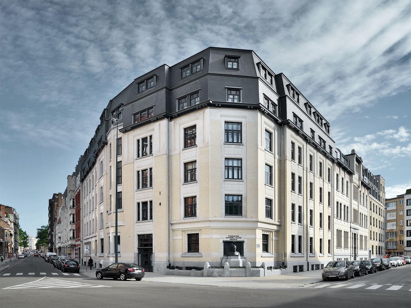 brugmann residence